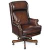 This item: Kevin Executive Swivel Tilt Chair
