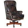 This item: Tucker Executive Swivel Tilt Chair