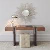This item: Strut Ebony Walnut Wax 62-Inch Desk