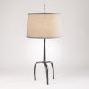 This item: Riley Bronze One-Light Table Lamp
