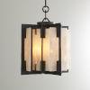 This item: Quartz Bronze Four-Light Pendant