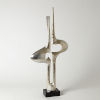 This item: Silver Six-Inch Brother and Sister Sculpture