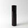 This item: Mosaic Black Powder Coat and Black Mosaic Four-Inch Medium Vase