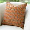 This item: Copper Rain Drops Pillow