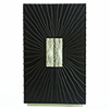 This item: Pleated Tall Cabinet