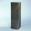 This item: Graffito Marble Pedestal