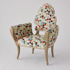 This item: Wiggle Chair