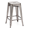 This item: Marius Stainless Steel Counter Stool