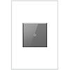 This item: Magnesium Touch Dimmer