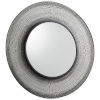 This item: Graphite Matrix Mirror