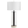This item: Gunmetal Messier Table Lamp