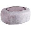 This item: Textured Plum 12-Inch Vervain Vase
