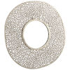 This item: Nickel Dores Mirror