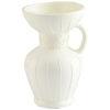 This item: White 12-Inch Ravine Vase