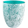 This item: Small Destin Vase