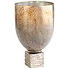 This item: Small Tassilo Vase
