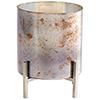 This item: Basil Medium Candleholder