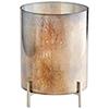 This item: Basil Large Candleholder