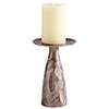 This item: Spose Large Candleholder