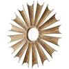 This item: Optic Round Mirror