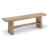 This item: Arturo Amber Bench