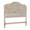 This item: Chatsworth Chalk Queen Headboard