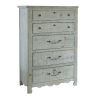 This item: Chatsworth Mint 38-Inch Chest