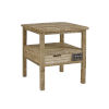 This item: Passport Ombre 22-Inch Side Table