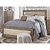 This item: King Upholstered Headboard