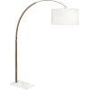 This item: Archer Warm Brass Two-Light Floor Lamp