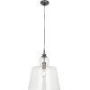 This item: Albert Patina Nickel One-Light Pendant