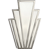This item: Empire Antique Silver  Seven-Inch One-Light Wall Sconce