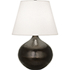 This item: Dal Deep Patina Bronze 27-Inch One-Light Table Lamp
