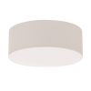 This item: Anton Ivory 15-Inch LED Flush Mount