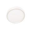 This item: EdgeRound White LED Flush Mount