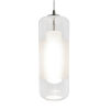 This item: Hermosa Clear 4000K 120-277V LED Mini Pendant