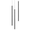 This item: Point Black Three-Light LED Mini Pendant