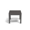 This item: Vegas Graphite Outdoor End Table