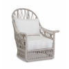 This item: Dana White 35-Inch Wing Chair