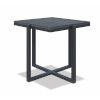 This item: Bazaar Gray 22-Inch End Table