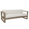 This item: Coastal Teak Coastal Teak Outdoor Sofa
