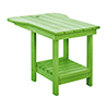 This item: Generations Kiwi Green Tete A Tete Upright Table