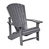 This item: Generations Adirondack Chair-Slate Grey