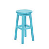 This item: Generation Turquoise Patio Counter Stool