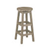 This item: Capterra Casual Sand Outdoor Bar Stool
