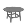This item: Capterra Casual Driftwood Outdoor Round Table Top