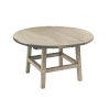 This item: Capterra Casual Sand Outdoor Round Table Top