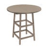 This item: Capterra Casual Sand Outdoor 32-Inch Round Table Top