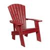 This item: Red Rock Adirondack Chair