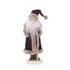 This item: Burgundy Santa with Packages